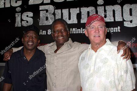Mickey Rivers, Paul Blair, Graig Nettles