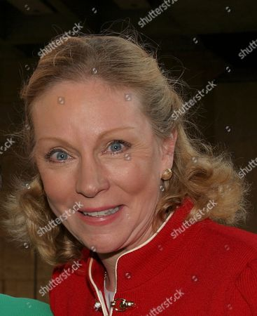 Stock Picture of Merrie Spaeth