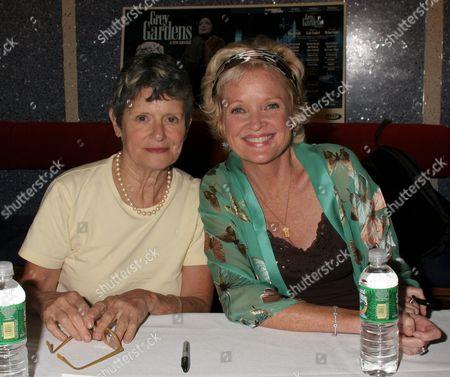 Mary Louise Wilson, Christine Ebersole
