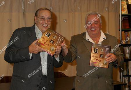 Tony Lip, Vinny Vella