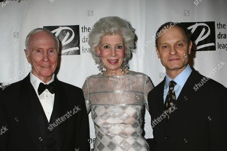 Editorial picture of 24th Annual Drama League Spring Gala