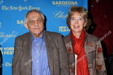 Andrew Sarris, Molly Haskell