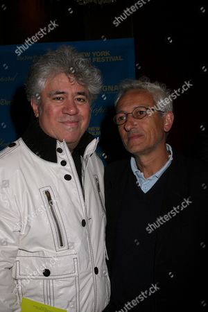Pedro Almodovar, Joao Botelho