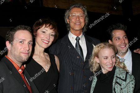 Karen Akers, Tommy Tune