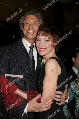 Tommy Tune, Karen Akers