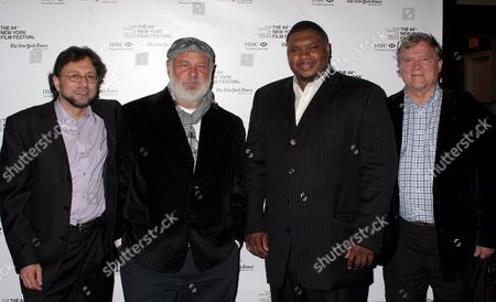Editorial image of 44th New York Film Festival Looking At Jazz