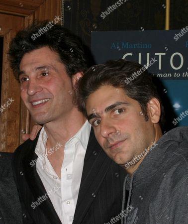 Robert Funaro, Michael Imperioli