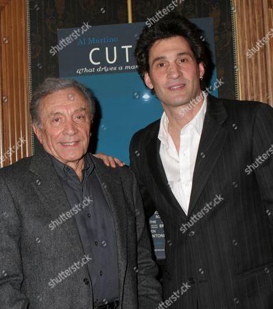 Al Martino, Robert Funaro