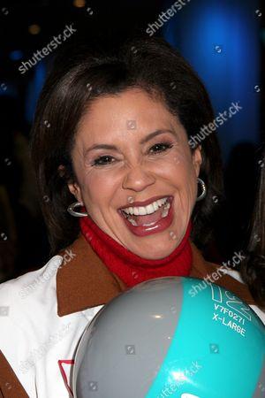 Stock Image of Dana Tyler