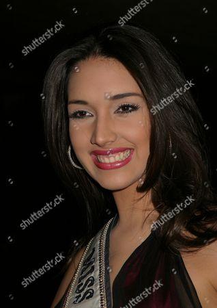 Miss Universe 2003 Amelia Vega