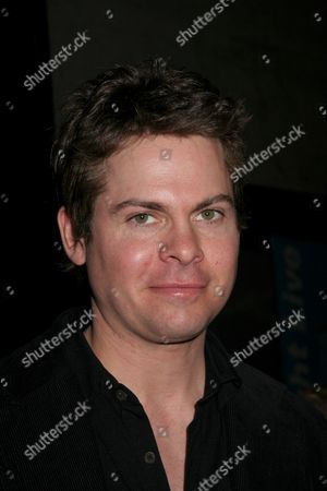 Stock Photo of Trent Dawson