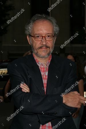 Stock Picture of Director Emilio Martinez-Lazaro