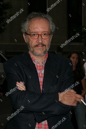 Director Emilio Martinez-Lazaro