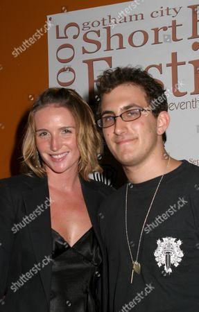 Editorial photo of 2005 Gotham City Film Festival Screening of Corpse Bride