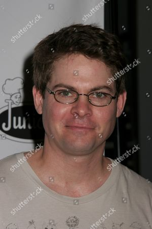 Stock Image of Trent Dawson