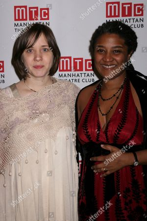 Kate Whoriskey, Lynn Nottage