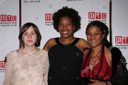 Kate Whoriskey, Saidah Arrika Ekulona, Lynn Nottage