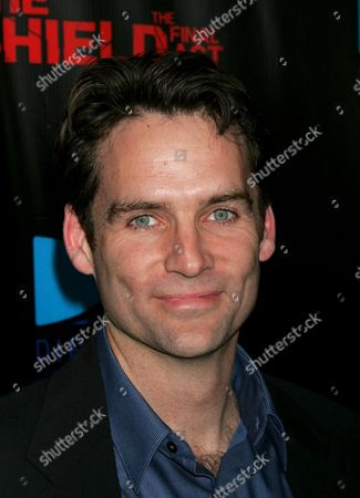 Stock Picture of David Rees Snell