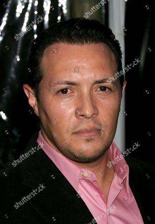 Stock Image of Hector Bustamante