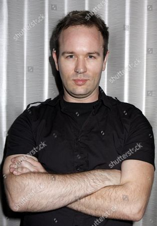 Stock Image of Brendon Small
