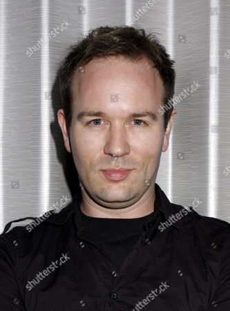 Stock Picture of Brendon Small