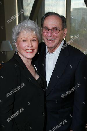 Hal & Eunice David