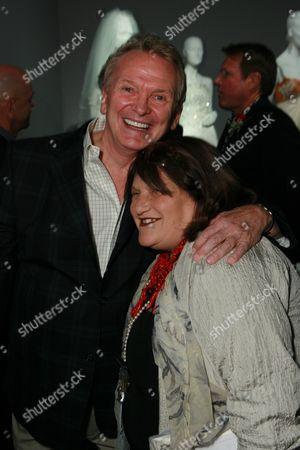 Costume Designer's Bob Mackie and Julie Weiss