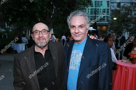 Albert Wolsky & Jean-Pierre Dorleac