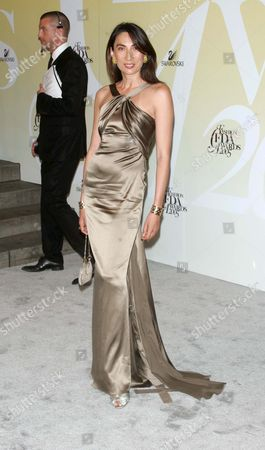 Editorial image of 2005 CFDA Awards