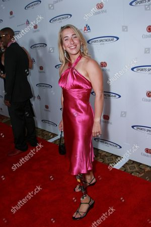 Editorial photo of 2008 Cedars Sinai Sports Spectacular