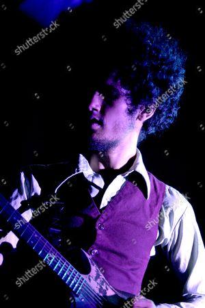 The Mars Volta in concert