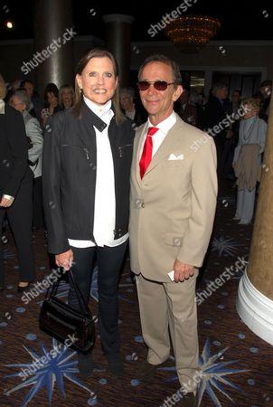 Ann Reinking and Joel Grey