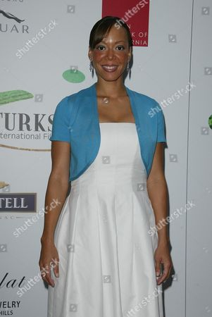 Editorial photo of The 2nd Annual Turks and Caicos International Film Festival