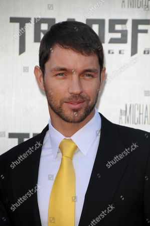 Editorial photo of Los Angeles Premiere of Transformers: Revenge of the Fallen