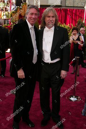 Alan Silvestri and Glen Ballard