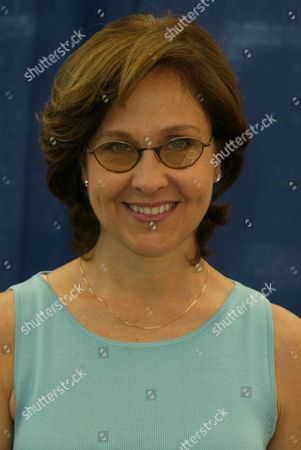 Stock Photo of Erin Gray