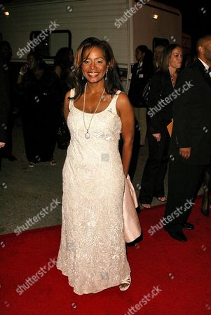 Editorial picture of 35th Annual NAACP Image Awards