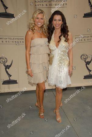 Rachel Reynolds and Randi Sherwood