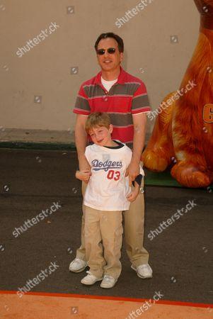 Stock Image of Jonathan Prince and Son