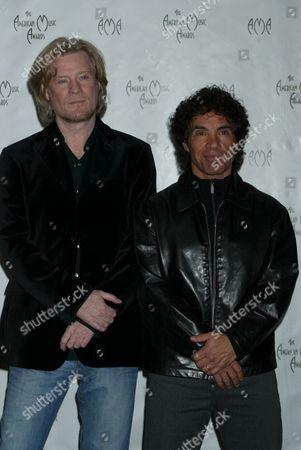 Daryl Hall and John Oats