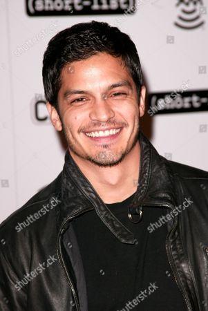 Nicholas Gonzales