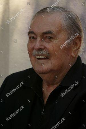 Stock Picture of James Doohan