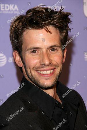 Stock Photo of Christian Olivier