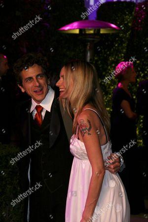 Michael Penn and Aimee Mann
