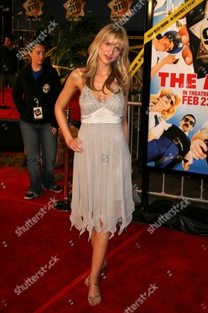 Editorial picture of LA Premiere of 'Reno 911: Miami'