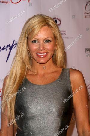 Stock Image of Nikki Ziering