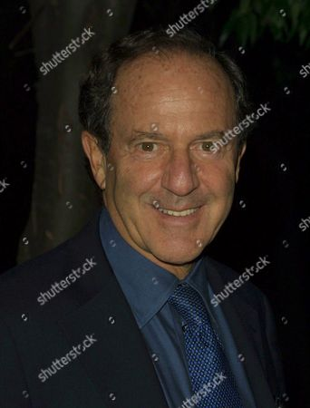 Mort Zuckerman arriving to the launch party for the 1st Annual Tribeca Film Festival hosted by Vanity Fair Magazine at the State Supreme Courthouse in New York City on May 7, 2002.  Manhattan, New York  Photo® Matt Baron/BEI