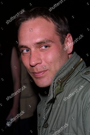Paul Sevigny at the launch party for Vive Le Fete, hosted by Chanel, at the Church Lounge at the Tribeca Grand Hotel in New York City on June 4, 2002.  Manhattan, New York  Photo® Matt Baron/BEI