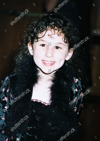 May 14, 2001  New York Hallie Eisenberg The Manhattan Theatre Club's Annual Spring Gala. Photo®Matt Baron/BEI
