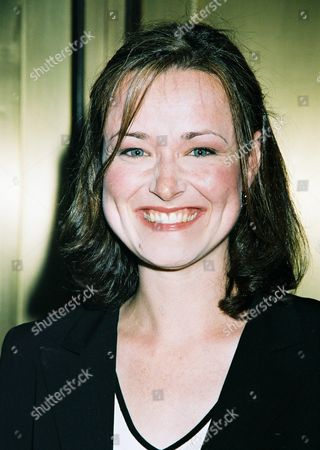 Stock Photo of May 14, 2001  New York Jennifer Irwin NBC Television Network's 2001-2002 Prime Time Schedule at Radio City Music Hall. Photo®Matt Baron/BEI